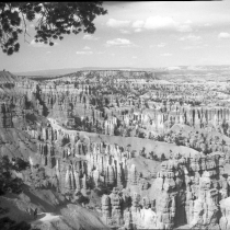 Bryce Canyon National Monument