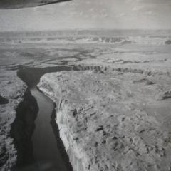 Glen Canyon Pre-Dam Flyover