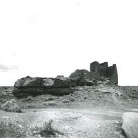 Wipiku Ruins near Wapatki