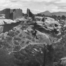 Hovanweep Ruins