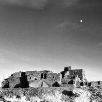 Wupatki Ruins National Monument