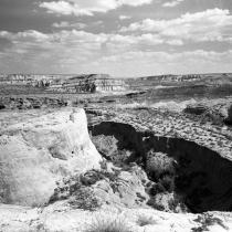 NN ON 820 Desert Above Blue Canyon