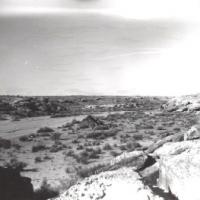 Deserted Hogan