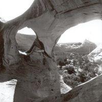 Spiderweb Arch Hunt's Mesa 580