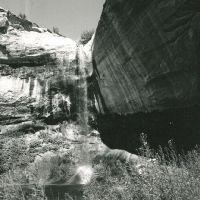 Upper Calf Creek Falls in Escalante 580
