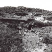 Navajo Sweat Hogan