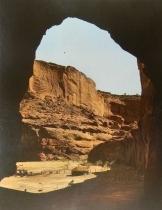 CC-HT-820-Najvajo-Homestead-in-Canyon-de-Chelley